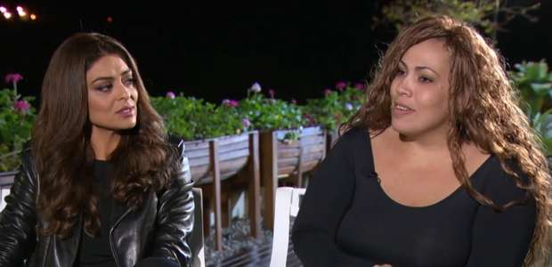 Verdadeira Bibi Perigosa entra na Justiça contra a TV Globo