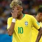 """Ídolo francês critica Neymar: """"parecia que jogava sozinho"""""""