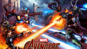 Marvel: Avengers Alliance 2 está disponible en móviles