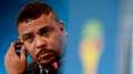 Ronaldo desafia jornalista a provar R$ 30 mil por acidente