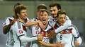 Alemanha se garante na Euro; Polônia também se classifica