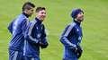 Tres argentinos van para el once ideal del año de la UEFA