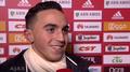 Un juvenil del Ajax sentó a un jugador del Spartak de Moscú