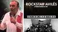 'Rockstar Avilés': Avance del documental sobre Oscar Áviles