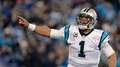 Cam Newton fatura o prêmio de MVP da NFL