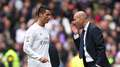 Zidane y su definición de Cristiano: