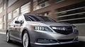 Acura RLX Sport Hybrid SH-DWD, totalmente automatizado
