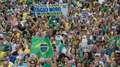 Ato pró-Lava Jato leva centenas de milhares às ruas do Rio