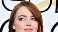 Emma Stone y el beso de Andrew Garfield y Ryan Reynolds
