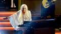 Lady Gaga entrena y ensaya duro para su show en el Super ...