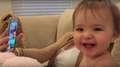 Desternillante conversación por FaceTime entre dos bebés
