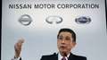 Nissan nombra a nuevo Chief Executive Officer