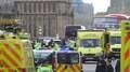 Atentado de Londres, reacciones de los testigos