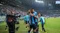Grêmio fura Lanús com herói improvável e se aproxima do tri