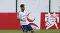 Argentina tenta apagar decepção da estreia e resgatar Messi