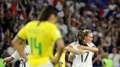 Nem guerreiras brasileiras acabam com freguesia pra França