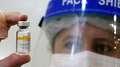 Butantan recebe insumos para 14 mi de doses da CoronaVac