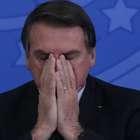 """Inimigos querem travar """"guerra de informação"""", diz Bolsonaro"""