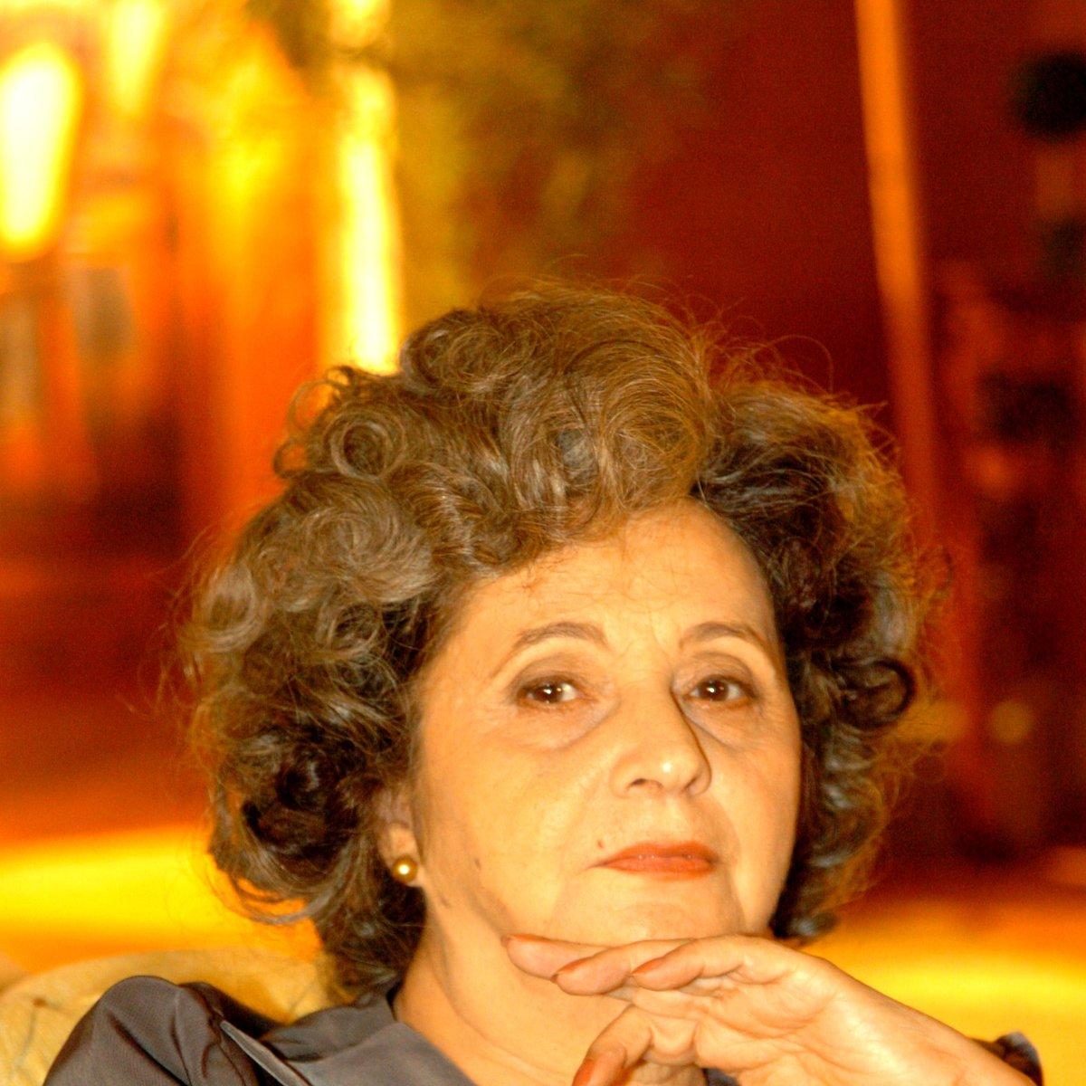 Aos 73 anos, morre no Rio a atriz da Globo Thelma Reston