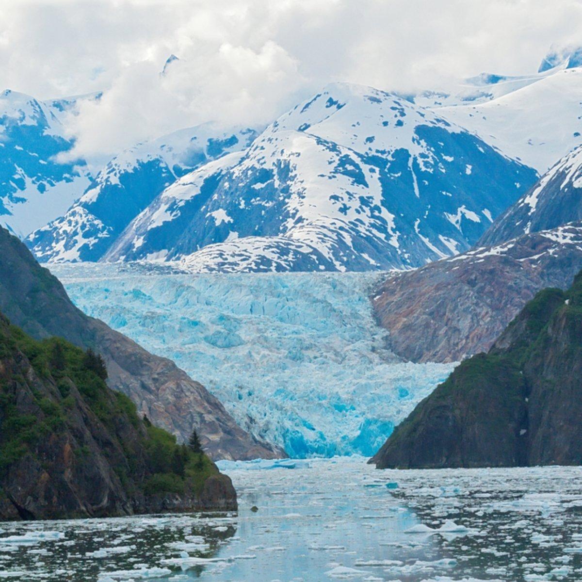Geleiras e fiordes encantam em cruzeiros pelo Alasca