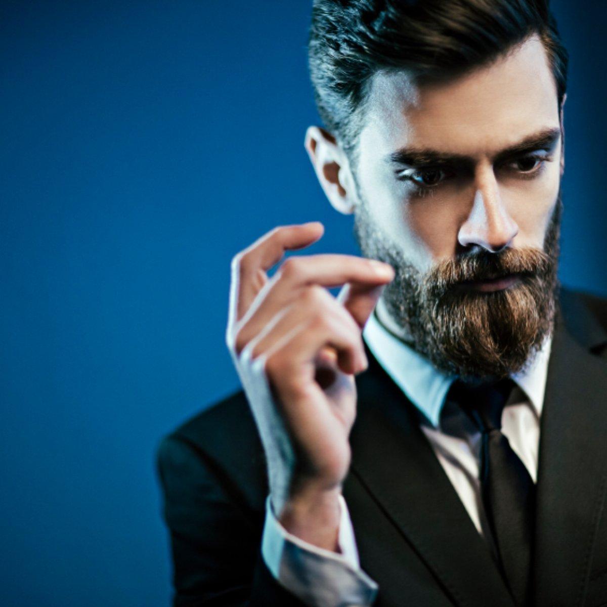 Conheca Desenhos De Barba Que Vao Surpreender Voce
