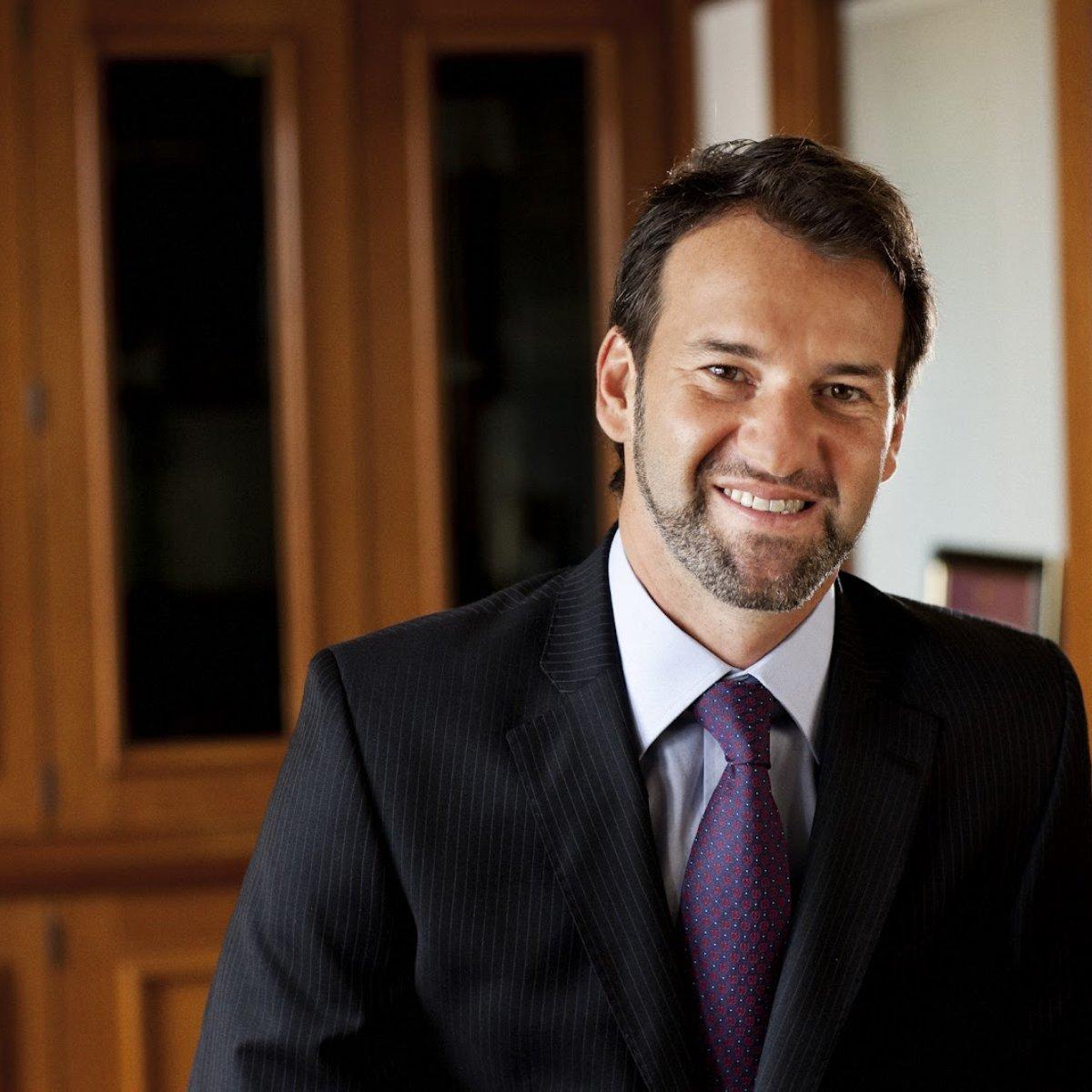 Conheça Eduardo Sirotsky Melzer, um dos empreendedores de maior sucesso do Brasil
