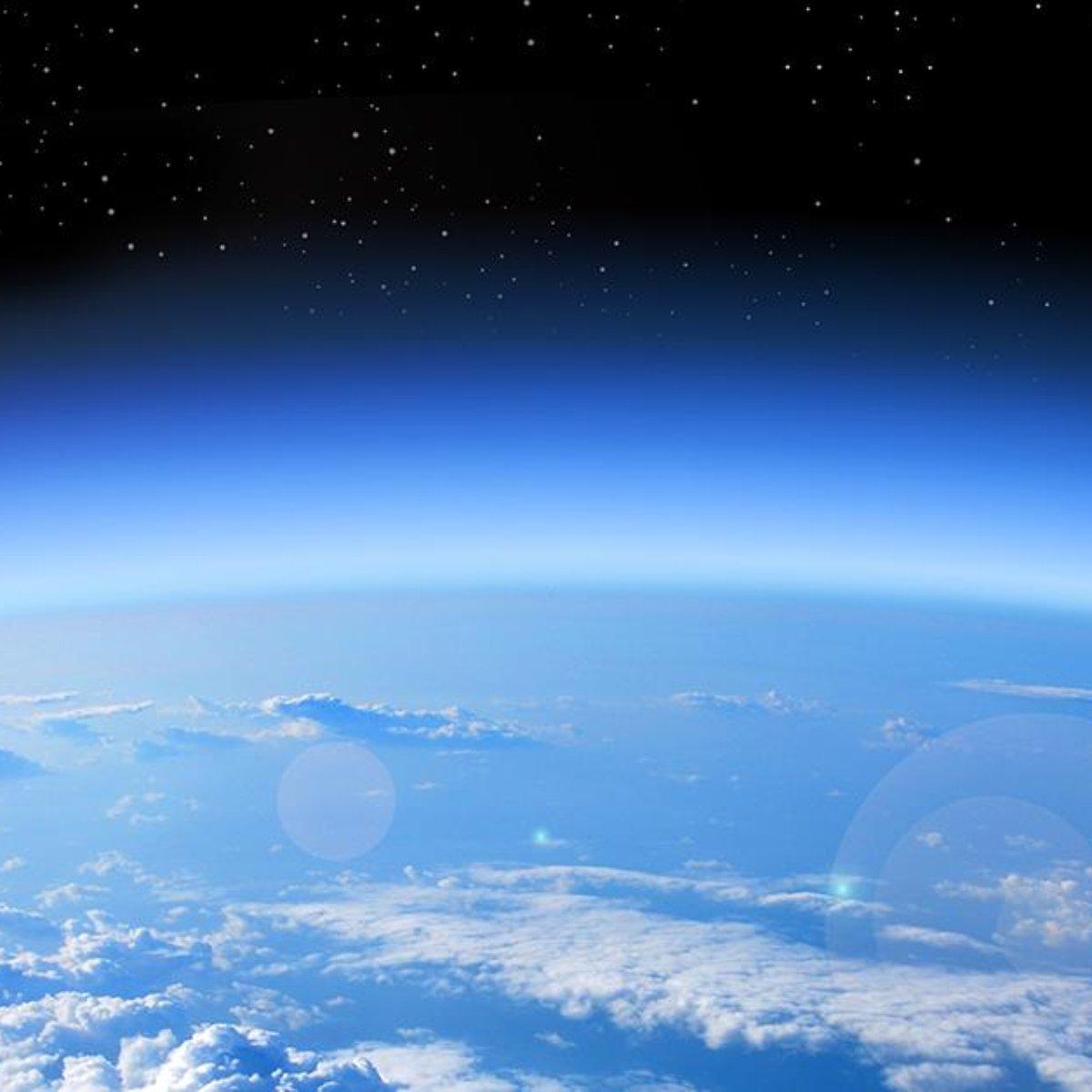 Camada De Ozonio Voce Esta Destruindo A Protecao Do Planeta