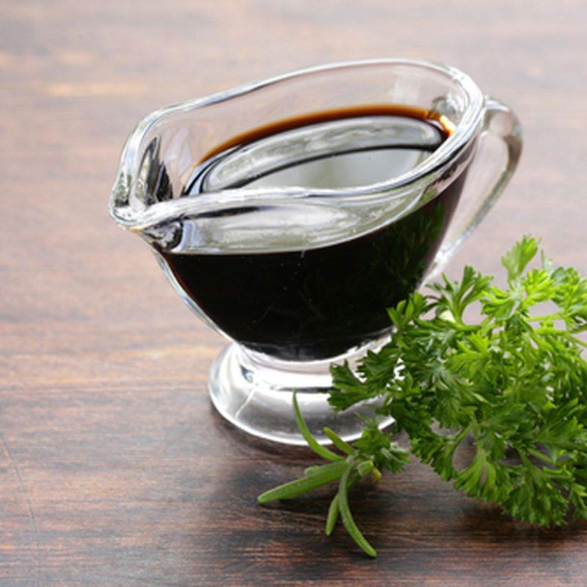 el vinagre balsamico es saludable