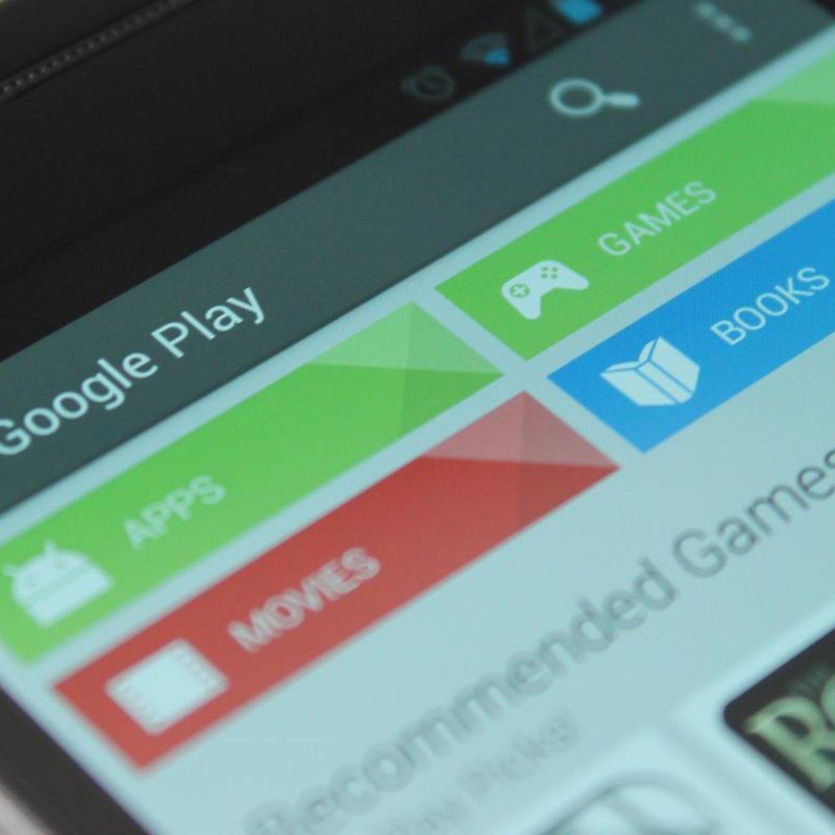 Google começa a banir aplicativos de identidade falsa da