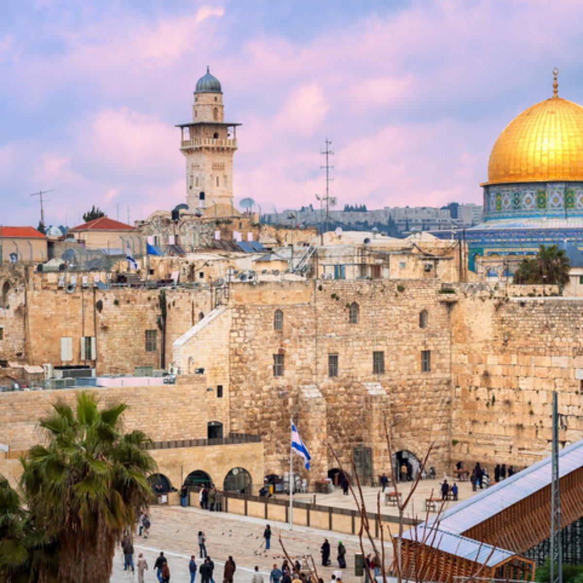 Fé e sangue na Terra Santa: o conflito árabe-israelenses