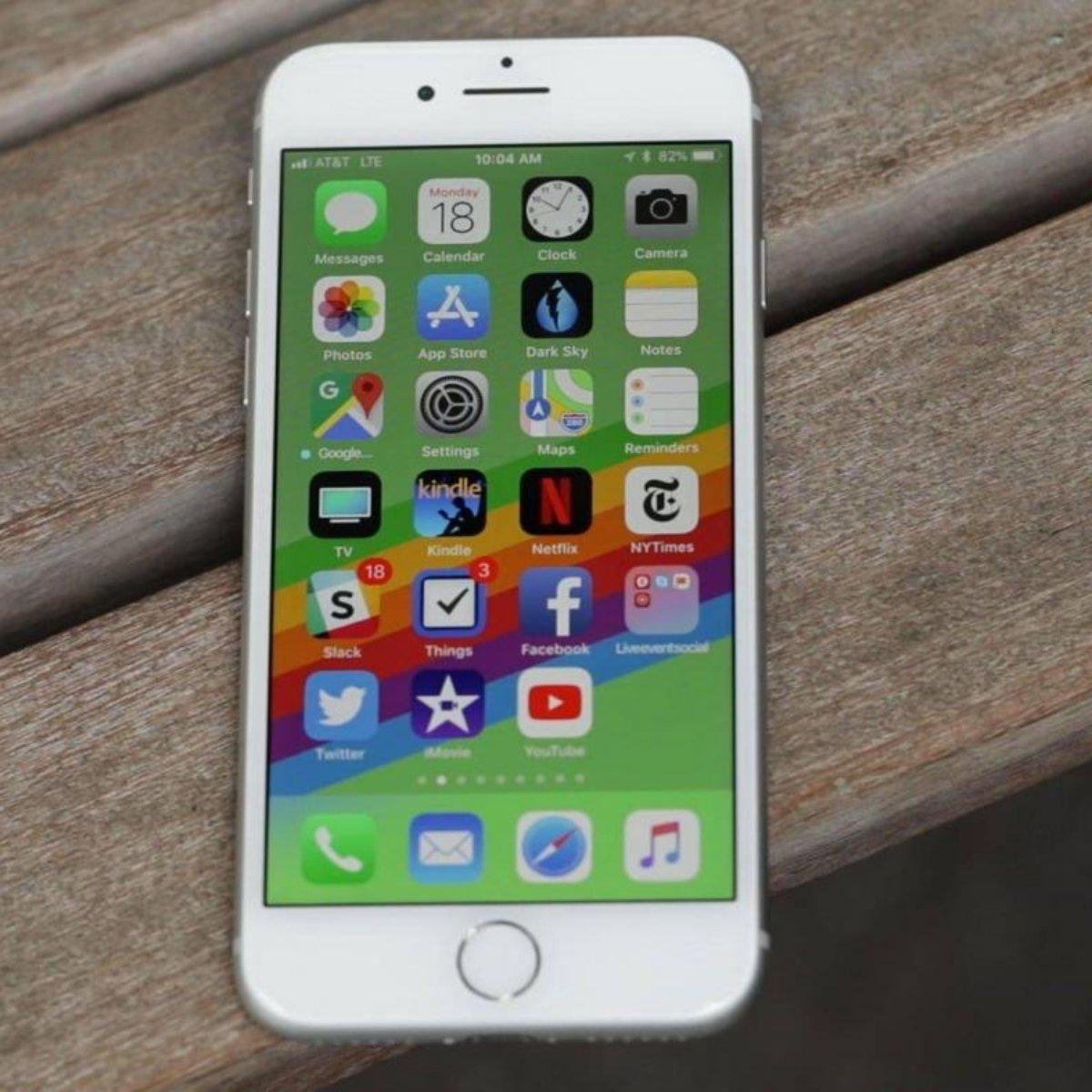 Já conseguiram fazer jailbreak do iOS 11 4 e também do beta
