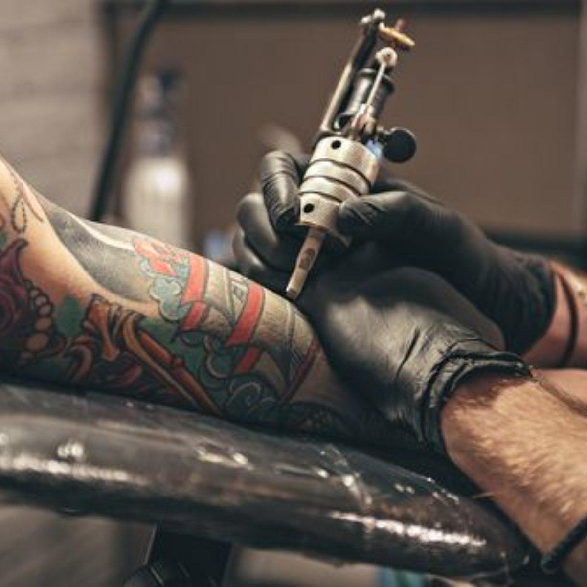Alimentos Que Devem Ser Evitados Por Quem Fez Tatuagem