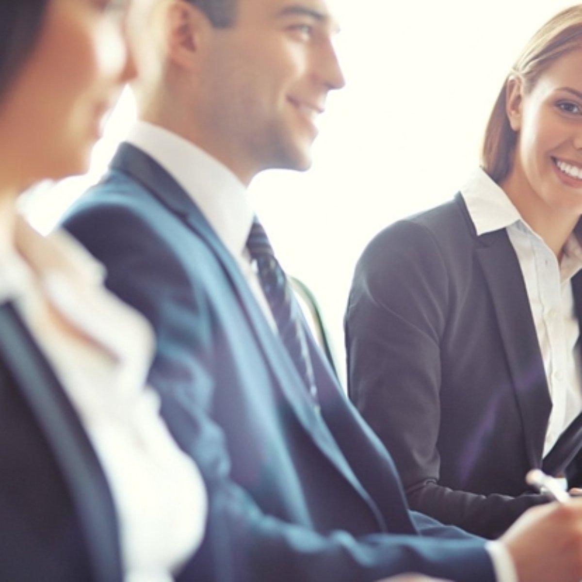 Empresas Investem Em Treinamentos Motivacionais Para