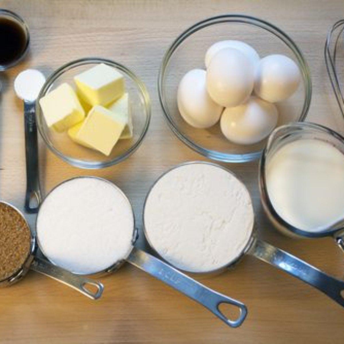 Tabela De Equivalencia Culinaria Para Liquidos Acucar E Farinha