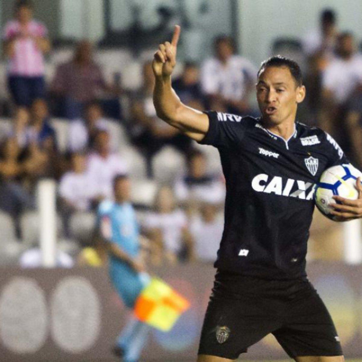 Ricardo Oliveira Volta A Marcar E Pode Ser Esperança Na
