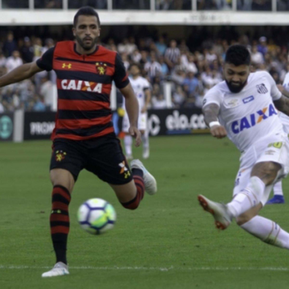 Sport X Santos Provaveis Times Onde Ver Desfalques E Palpites