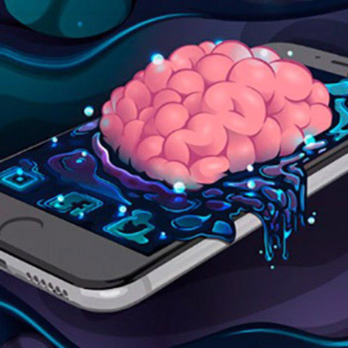 Qué parte del cerebro es la frente