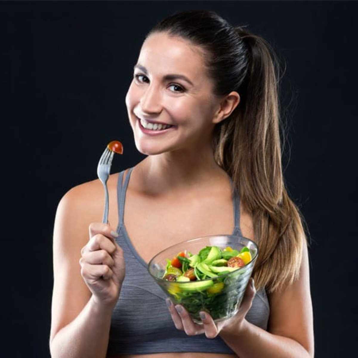 Proteína crescer sem músculo pode