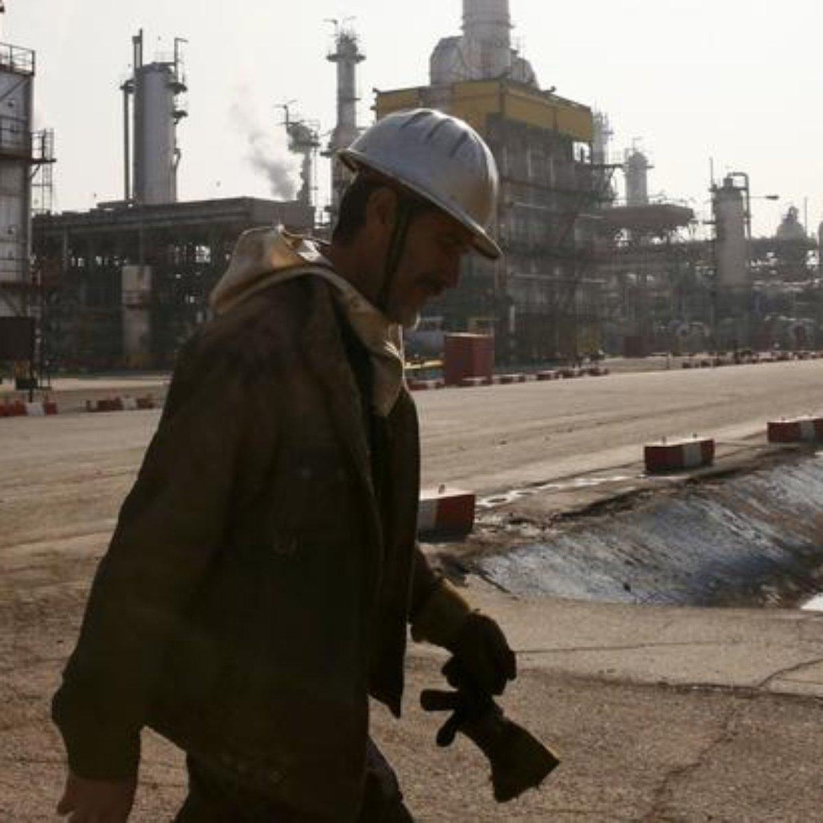 EUA põem fim a isenções para a compra de petróleo iraniano