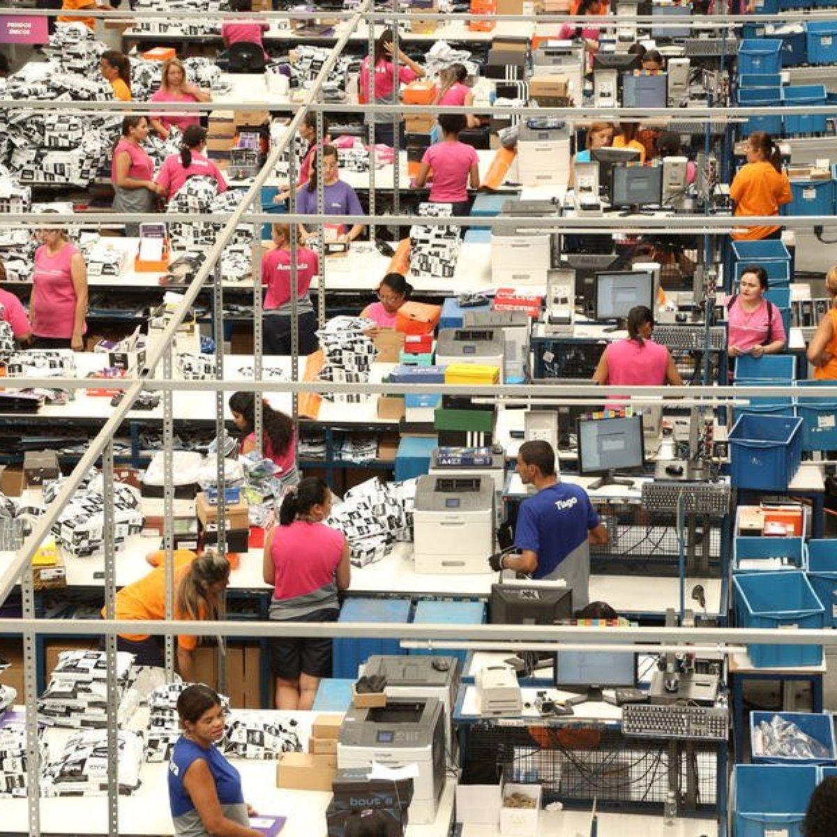 22a3221261 Magazine Luiza anuncia aquisição da Netshoes por US$ 62 milhões