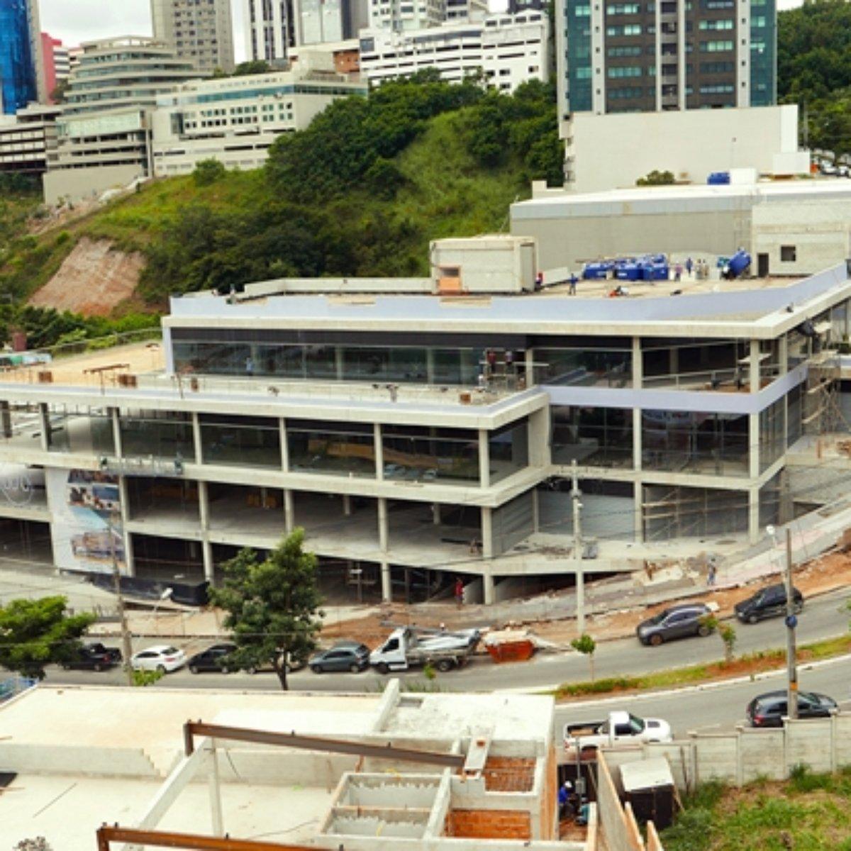 8b647f65c Nova tendência mundial ganha sede em Belo Horizonte  o Wo Experience Center
