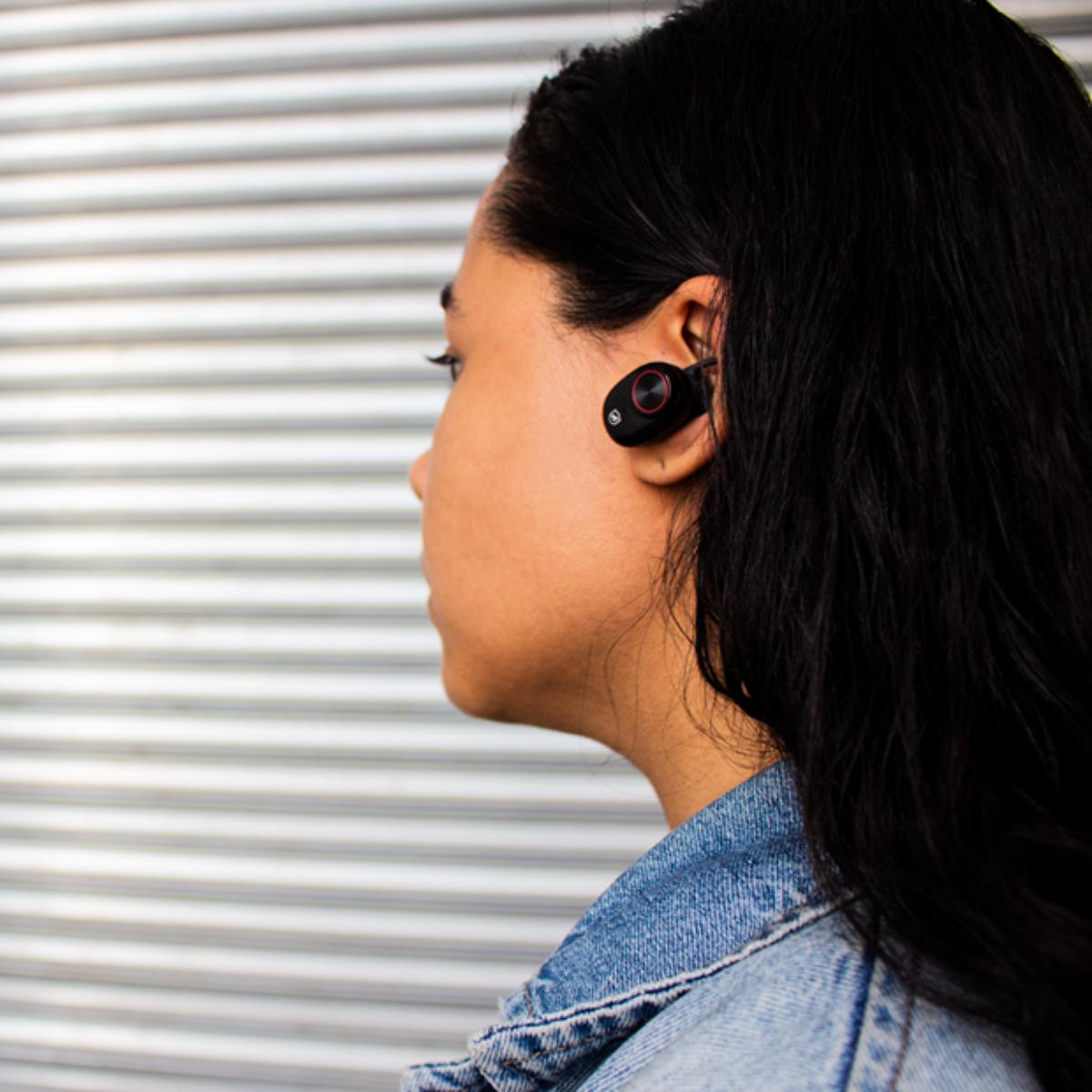 1198beebc Saiba o que é earbud wireless e como funciona