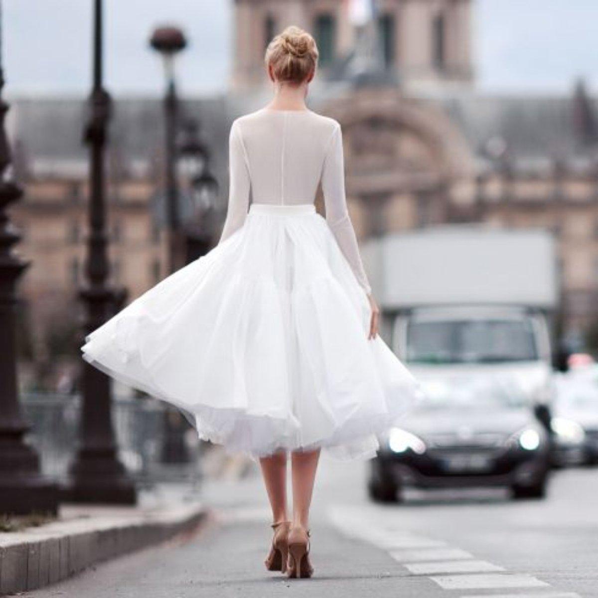Vestido Para Casamento Civil De 20 Looks Para Você