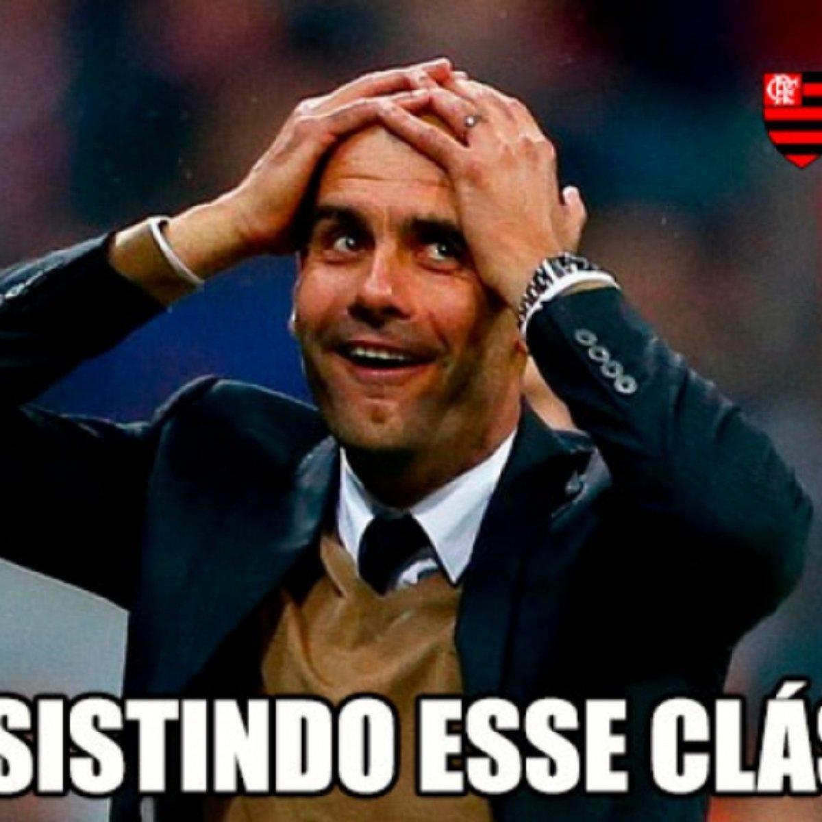 Clássico De Tirar O Fôlego Entre Flamengo E Vasco Inspira Memes