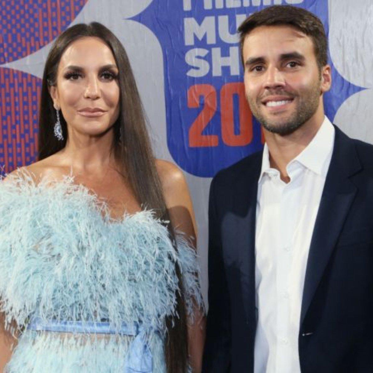 Marido De Ivete Sangalo Daniel Cady Mostra Gêmeas Em Vídeo