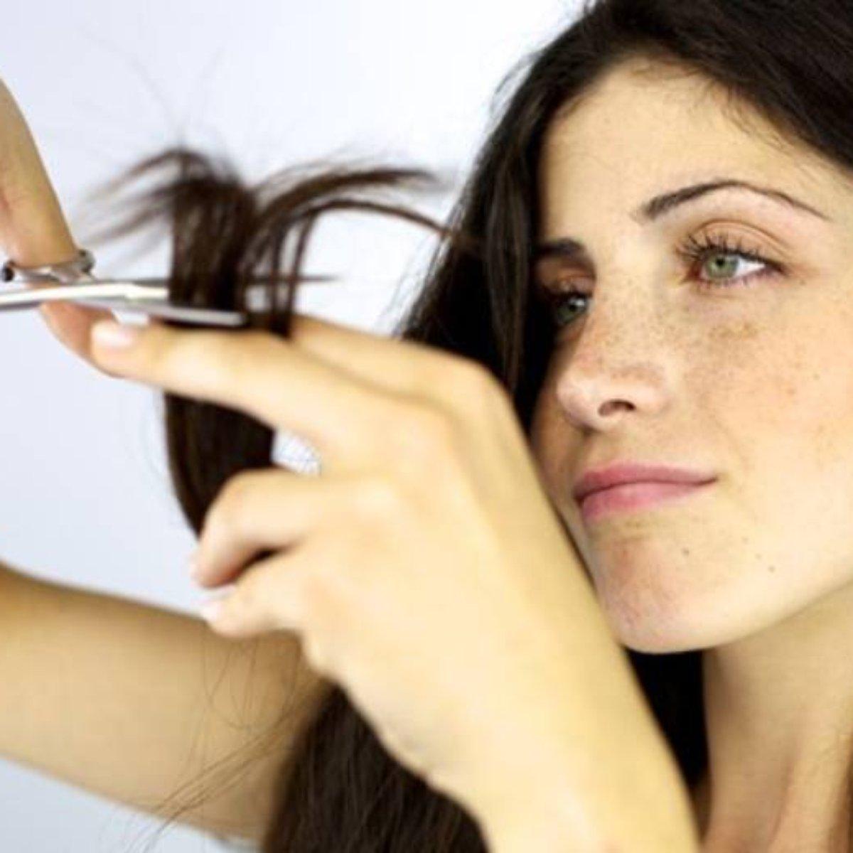 Guia completo para cortar o cabelo em casa