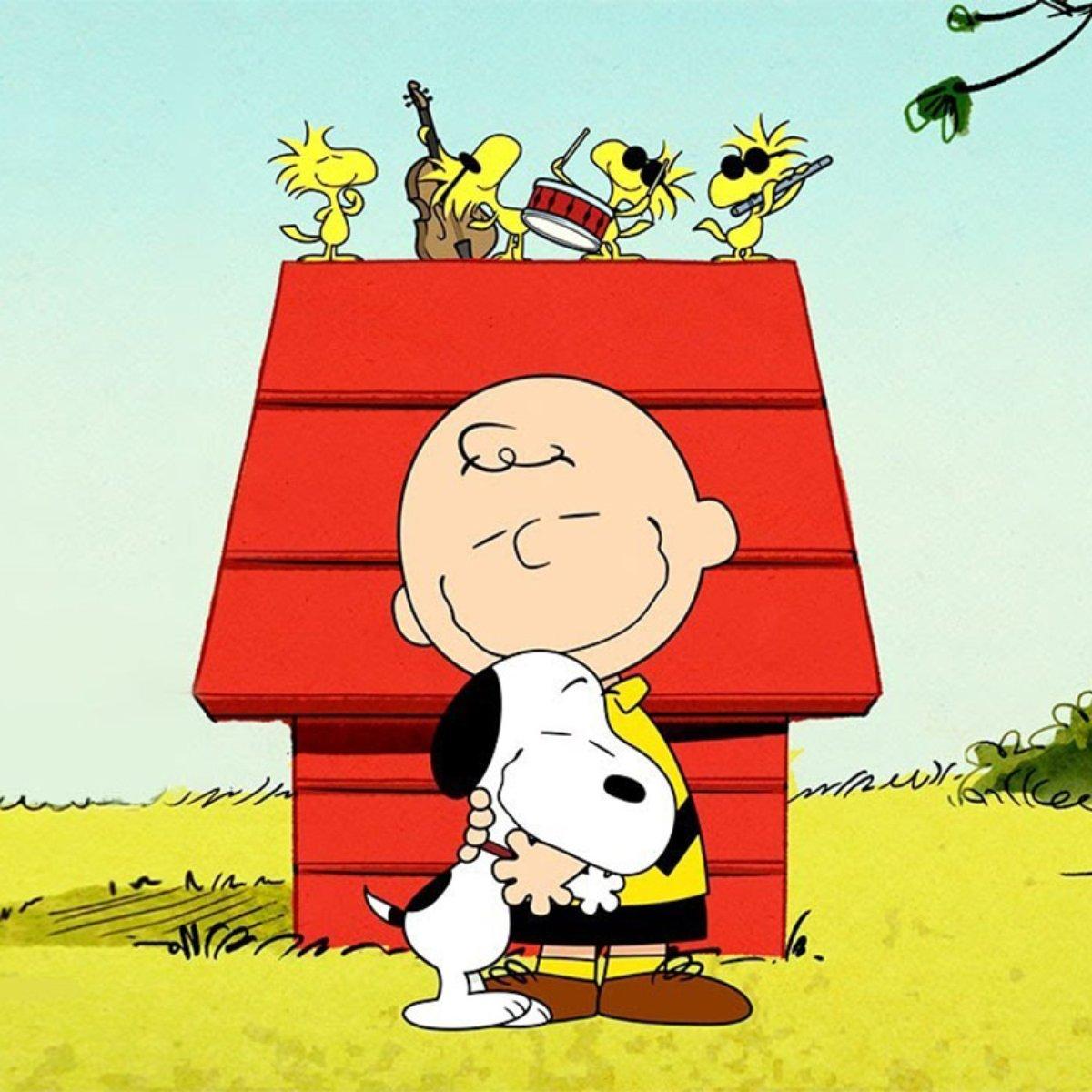 The Snoopy Show: Veja o trailer da nova série animada dos Peanuts