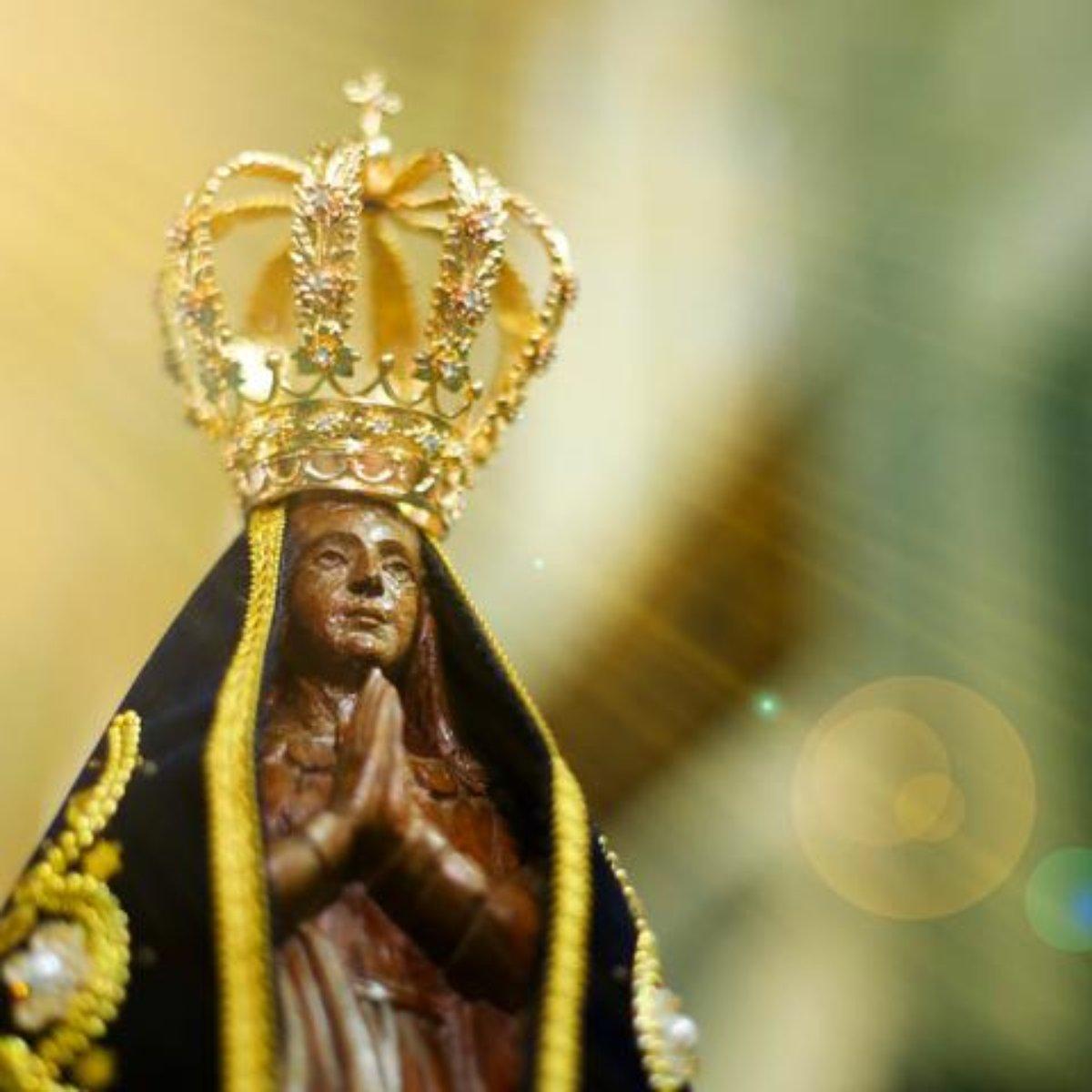 Dia de Nossa Senhora Aparecida: 5 orações para esta data