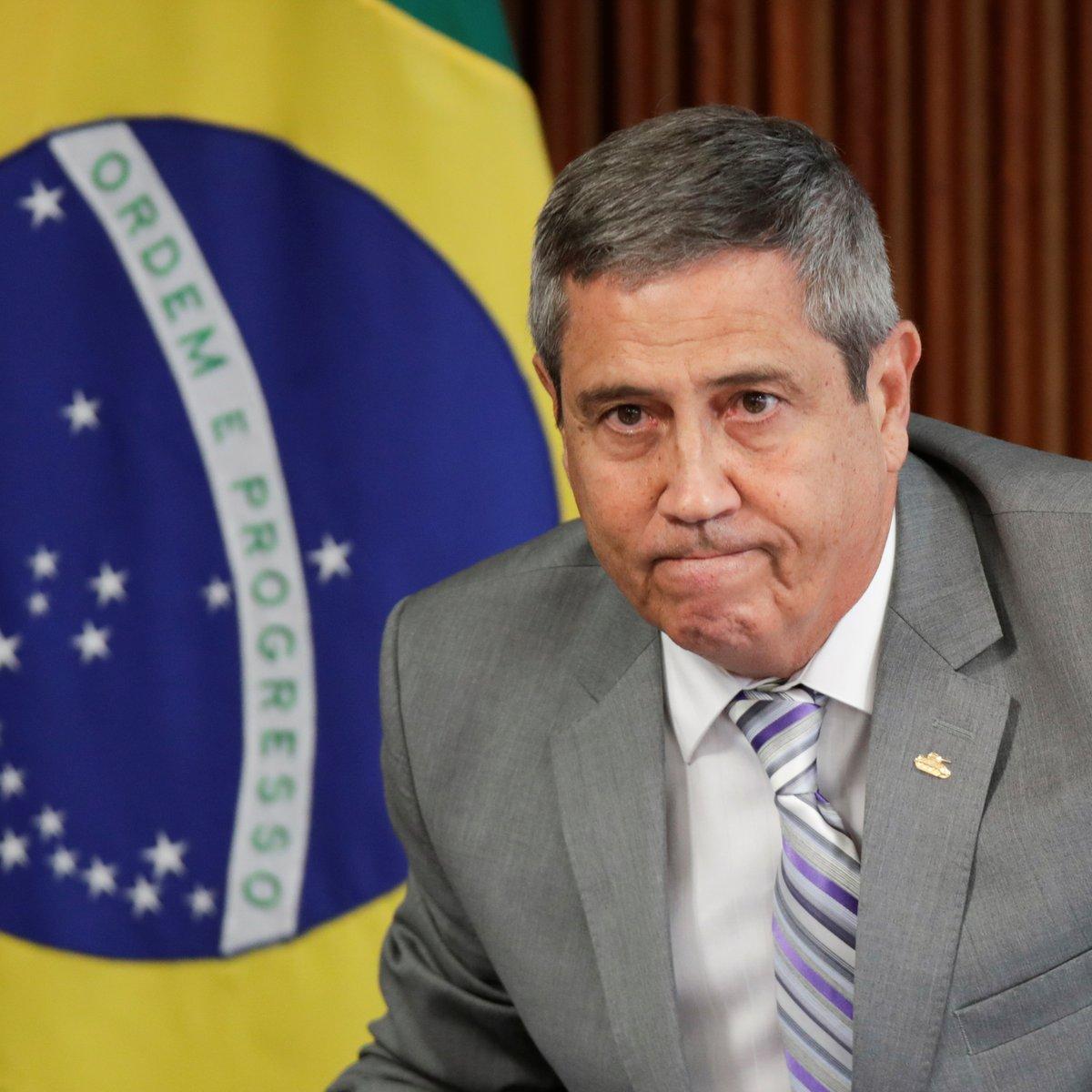 Parlamentares chamam ameaça de Netto de 'tentativa de golpe'
