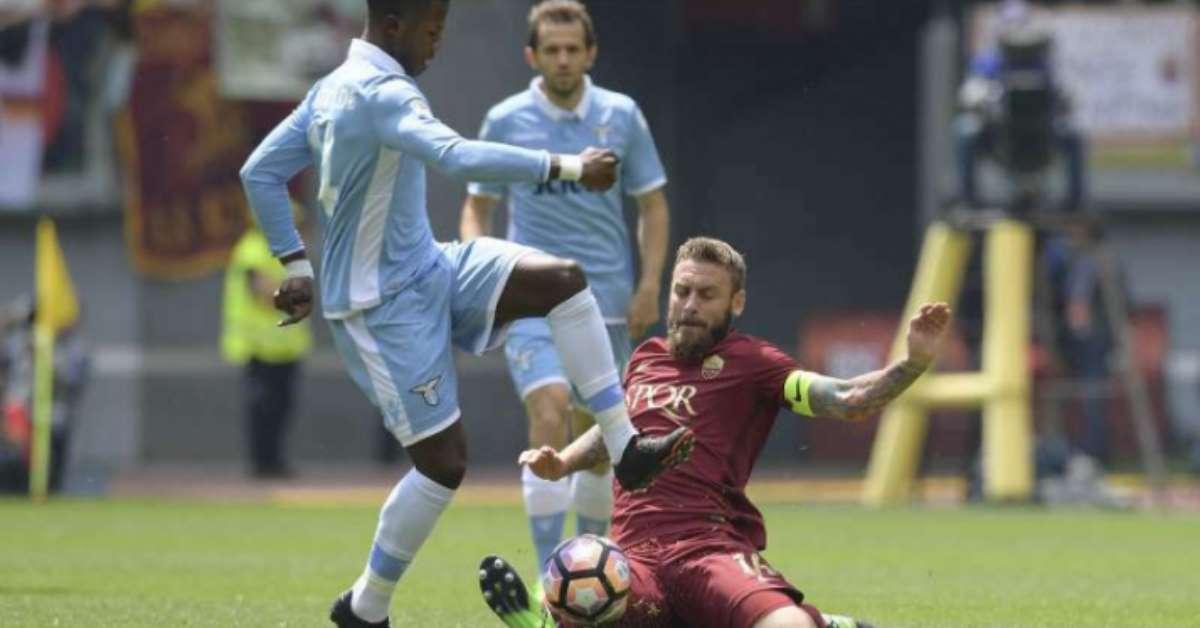 Lazio supera Roma no Derby della Capitale e respira por ...
